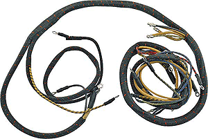 universal ford wiring harness 1939 ford wiring harness #8
