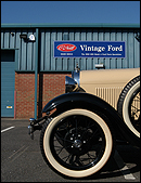 O'Neill Vintage Ford